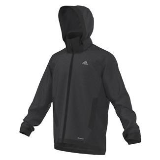 Adidas Wandertag Jacket Midnight Gray
