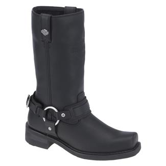 Harley Davidson Footwear Westmore Black