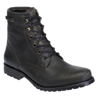 Harley Davidson Footwear Jutland Black