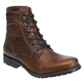 Harley Davidson Footwear Jutland Brown