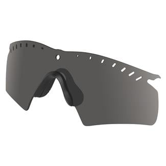 Oakley SI Ballistic M Frame 3.0 Hybrid Vented Replacement Lenses Gray