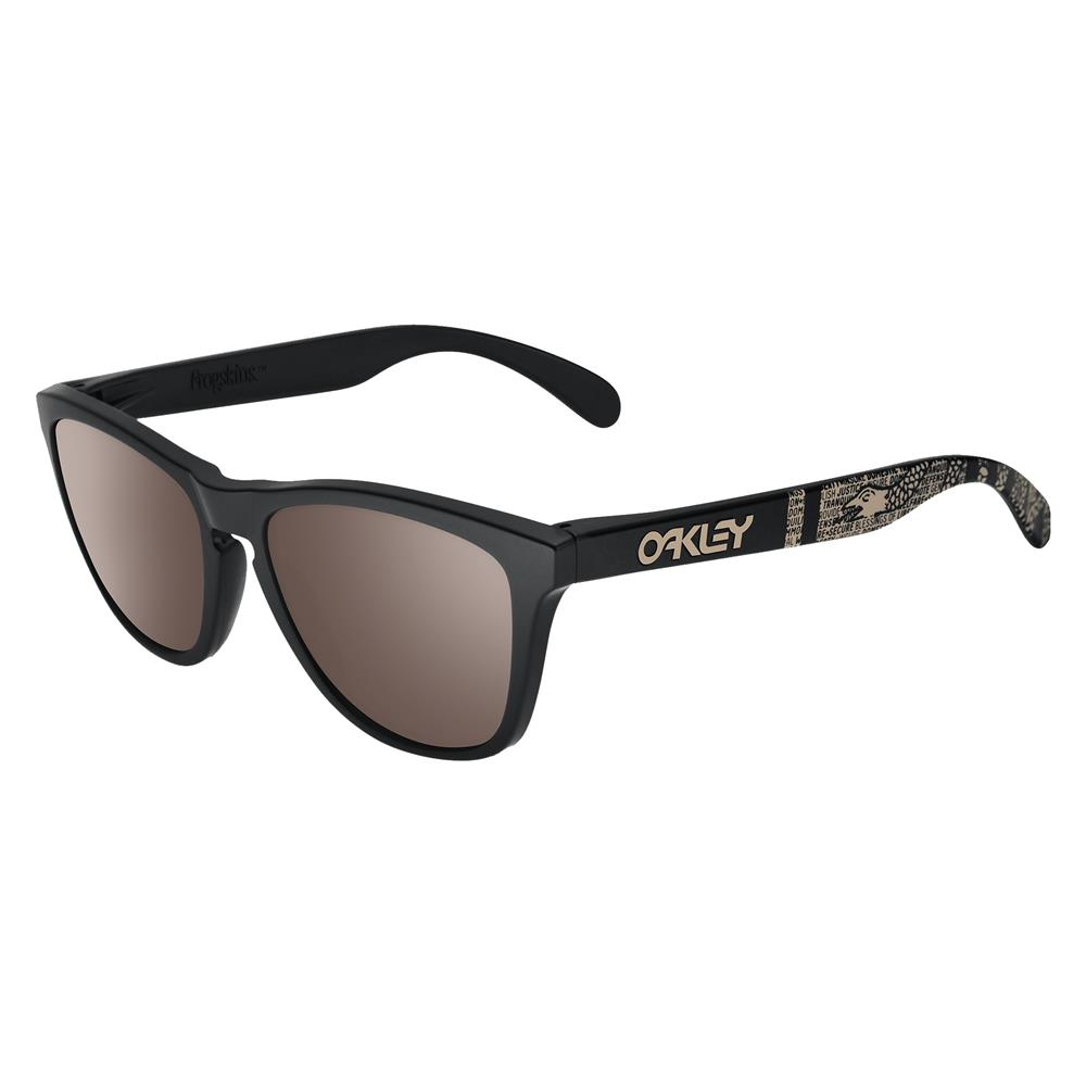 blue oakley frogskins 30qs  Oakley SI Frogskins American Heritage Sons of Liberty