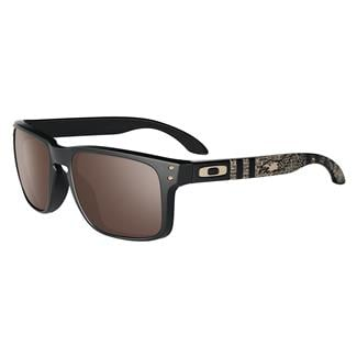 Oakley SI Holbrook American Heritage Sons of Liberty Matte Black (frame) - Warm Gray (lens)