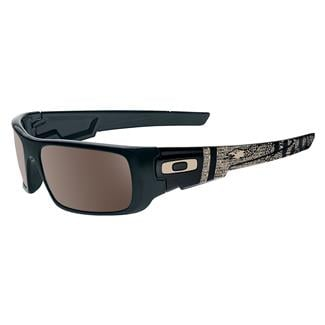 Oakley SI Crankshaft American Heritage Matte Black Warm Gray