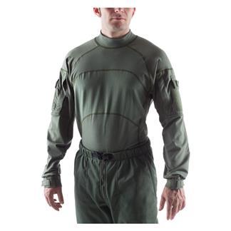 Massif NAVAIR Combat Shirt Sage Green