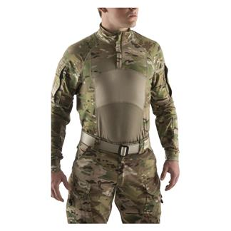 Massif Army Combat Shirt Type II MultiCam