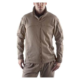 Massif Elements Tactical Jacket Coyote Tan