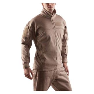 Massif Elements NAVAIR Jacket Coyote Tan