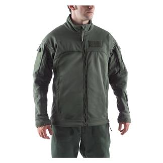 Massif Battleshield X Elements NAVAIR Jacket Sage Green