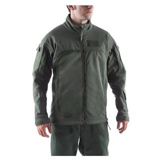 Massif Battleshield X Elements NAVAIR Jacket Sage Green