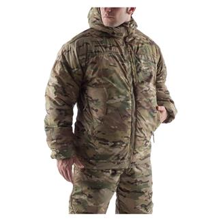 Massif PCU Gen-III Level 7 Jacket MultiCam