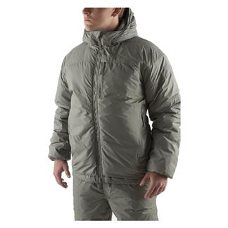 Massif PCU Level 7 Jacket Alpha Green