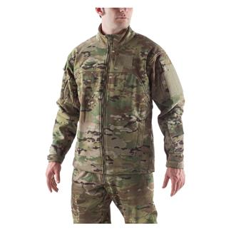 Massif Battleshield X Elements USAF Jacket MultiCam