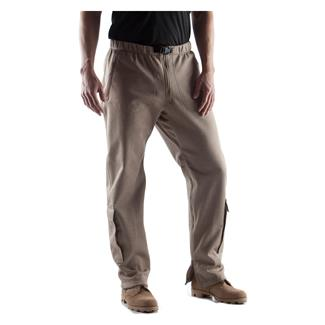 Massif Elements Tactical Pants Coyote Tan