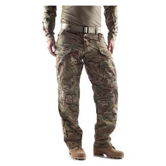 Massif Army Combat Pants Multicam