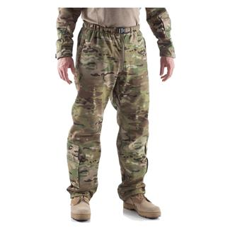 Massif Battleshield X Elements USAF Pants MultiCam