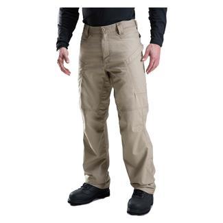 Massif Arc Combat Pants Tan