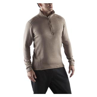 Massif Flamestretch Pullover Coyote Tan