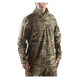 Massif Battleshield X Elements U.S. Army Jacket MultiCam