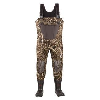 Youth LaCrosse Mallard II 1000G Realtree Max-5