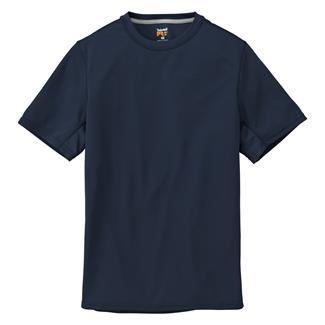 Timberland PRO Workwear Wicking Good T-Shirt Dark Navy