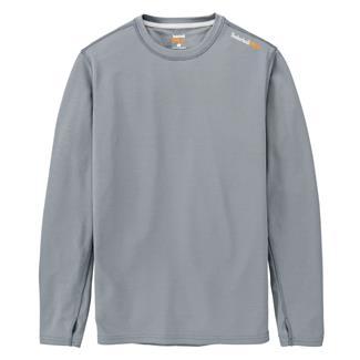Timberland PRO Workwear Long Sleeve Wicking Good T-Shirt Wild Dove