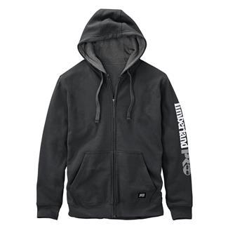 Timberland PRO Workwear Hood Honcho Full Zip Hoodie Jet Black