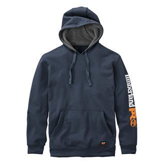 Timberland PRO Workwear Hood Honcho Hoodie Dark Navy