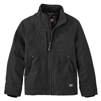Timberland PRO Baluster Work Jacket Jet Black