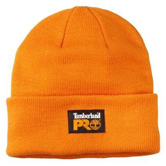 Timberland PRO Workwear Rib Knit Watch Hat Russet Orange