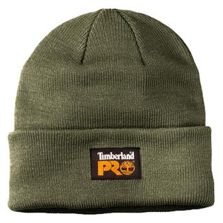 Timberland PRO Rib Knit Watch Hat Grape Leaf