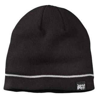 Timberland PRO Rib Knit Beanie Jet Black