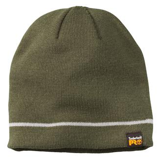 Timberland PRO Rib Knit Beanie Grape Leaf