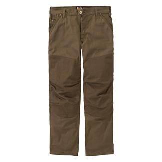 Timberland PRO Gridflex Work Pants Dark Brown