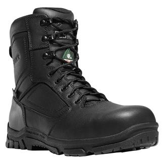 "Danner 8"" Lookout EMS CT SZ WP Black"
