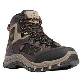 Danner Trail Trek WP Brown / Orange