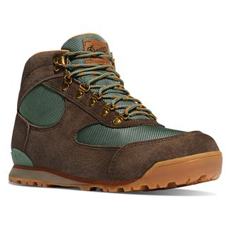 Danner Jag WP Timberwolf / Dark Forest