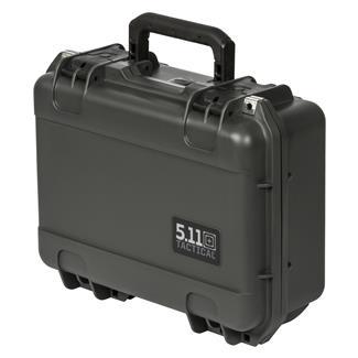 5.11 Hard Case 940 Foam Double Tap