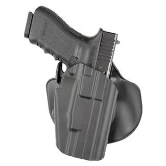 Safariland 7TS GLS Pro-Fit Concealment Paddle Holster SafariSeven Plain Black