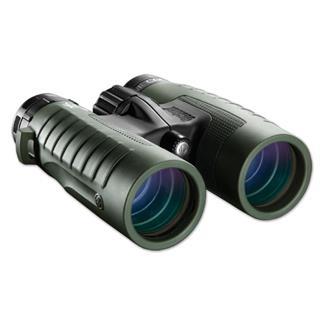 Bushnell Trophy XLT Bone Collector Roof Prism 10x 42mm Binoculars Green