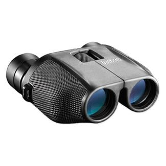 Bushnell PowerView Porro Prism 7-15x 25mm Binoculars Black