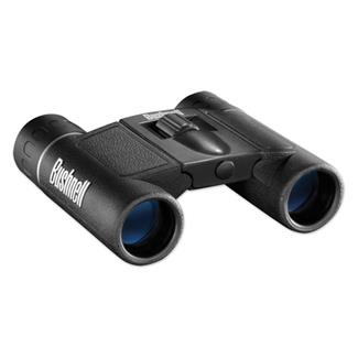 Bushnell PowerView Roof Prism 8x 21mm Binoculars Black