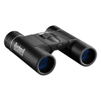 Bushnell PowerView Roof Prism 12x 25mm Binoculars Black