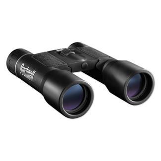 Bushnell PowerView Roof Prism 12x 32mm Binoculars Black