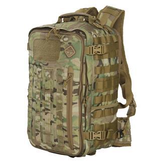 Hazard 4 Officer Front / Back Slim Organizer Pack