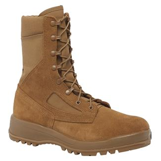 Belleville F390 Hot Weather Coyote Brown