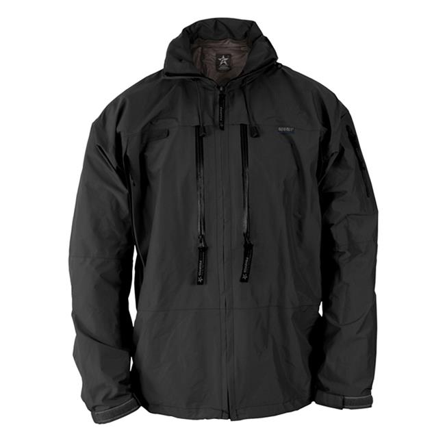 Propper GORE-TEX Rain Jackets Black