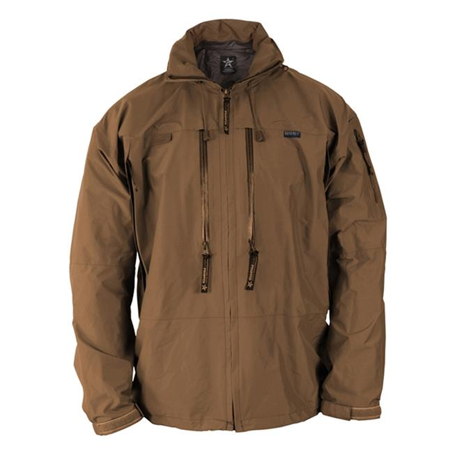Propper GORE-TEX Rain Jackets Coyote Tan
