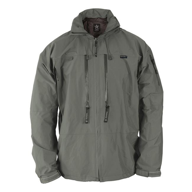 Propper GORE-TEX Rain Jackets Alpha Green