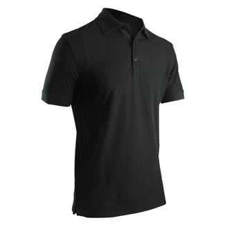 24-7 Series Short Sleeve Basic Blend Polo